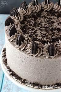oreo kuchen chocolate oreo cake and sugar