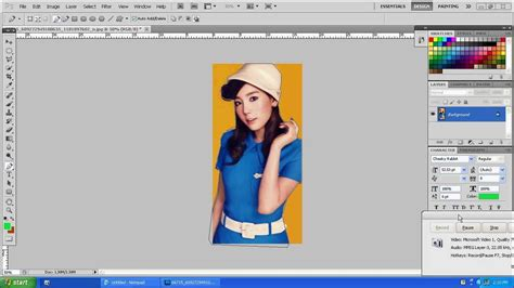 cara membuat video tutorial di youtube tutorial cara membuat photo png di photoshop cs