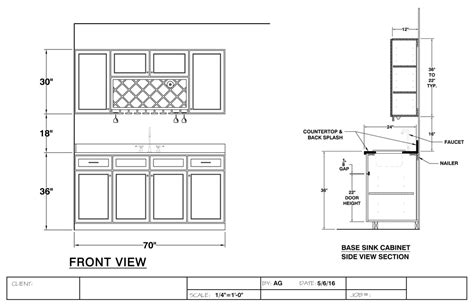 Shop Kitchen Cabinets Best Kitchen Cabinet Shop Drawings 5 On Other Design Ideas With Hd Resolution 1100x711 Pixels