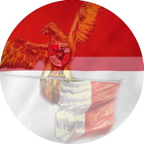 desain cinta indonesia desain pin cinta indonesia corel draw dodo grafis