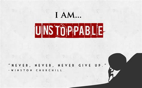 Becoming Unstoppable how to be unstoppable