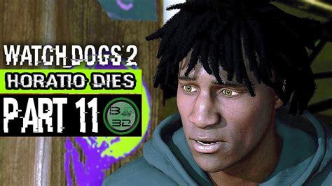 horatio dogs 2 dogs 2 part 11 bt32 pc horatio dies