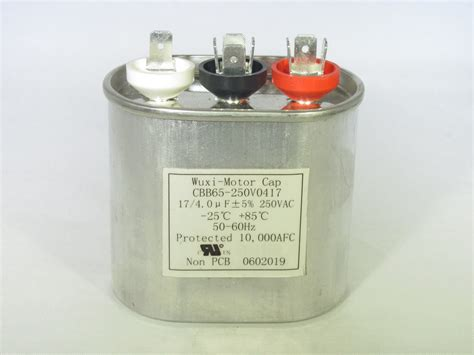 series capacitor value capacitor value for motor 28 images motor run capacitor value 28 images cbb65 440r256