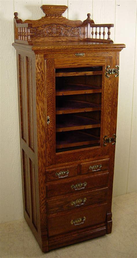 Dental Cabinets Antique by Harvard Co Oak Dental Cabinet Style 111x