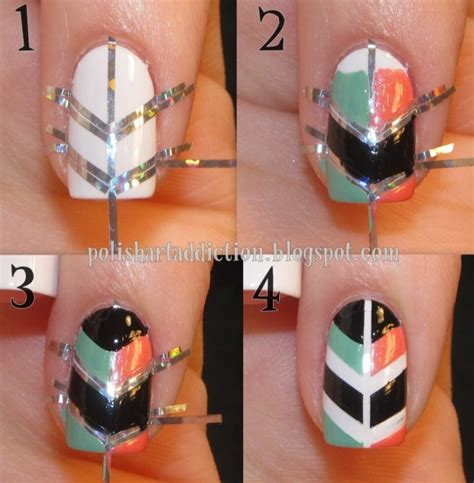 nail diy projects 25 amazing diy nail ideas style motivation