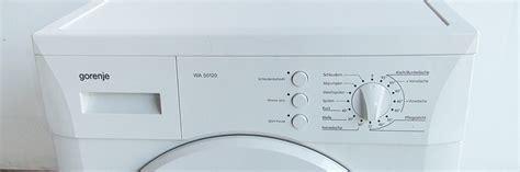 waschmaschine reparieren kosten 5549 gorenje waschmaschine reparieren wenn die sicherung immer