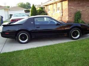 1989 Pontiac Trans Am Gta Sell Used 1989 Pontiac Trans Am Gta In Milwaukee