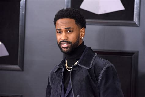 big sean haircut name big sean delays upcoming tour to stay focused in the