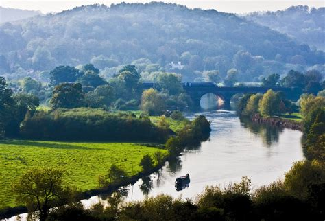 thames river in which country river thames at goring gap oxfordshire berkshire flickr