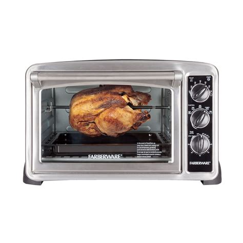 Farberware Toaster Oven 103738 countertop convection oven farberware