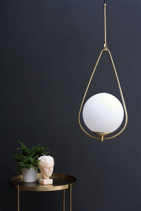 Ceiling Drop Lights Globe Pearl Drop Ceiling Light View All Lighting