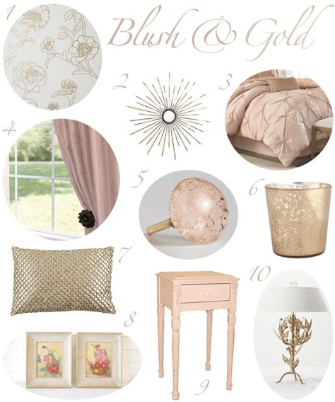 gold bedroom accessories 236 best blush pink rose gold dusty pink copper