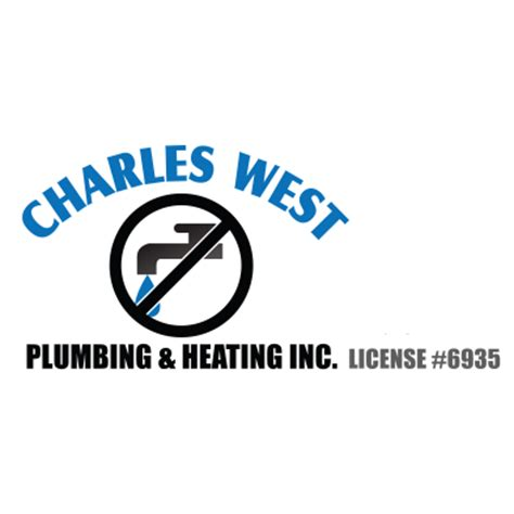 Plumbing And Heating Nj by Charles West Plumbing Heating Inc In Tinton Falls Nj