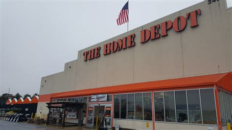 the home depot in bristol va 24202 chamberofcommerce
