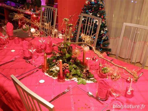 un arbre sur votre table de f 234 tes blognature fr
