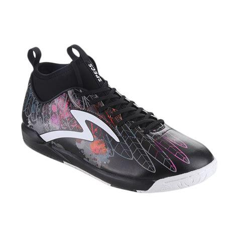 Sepatu Futsal Specs Acc Cynide jual specs acc kokokbeluk in sepatu futsal 400535 harga kualitas terjamin blibli