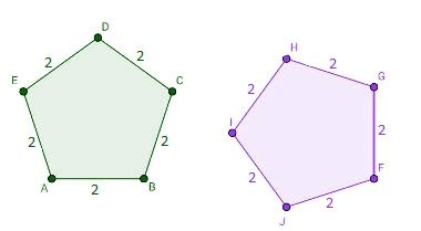 figuras geometricas congruentes congru 234 ncia de figuras geom 233 tricas escola kids