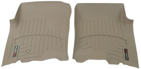 2005 Ford Expedition Floor Mats by 1998 Ford Expedition Floor Mats Weathertech