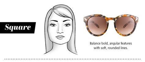 the ultimate sunglasses shape guide thelook