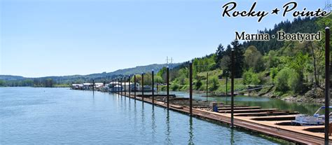 boat moorage willamette river full service boat moorage marina and boat repair facility