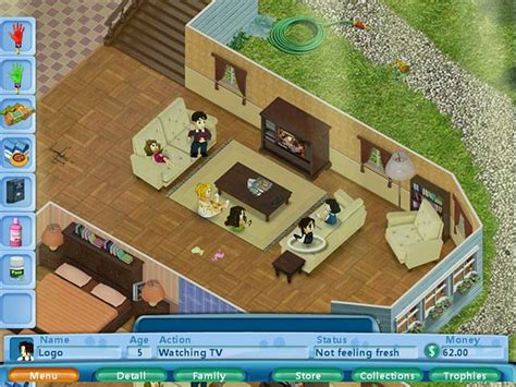 home design simulation games virtual families game download and play free version