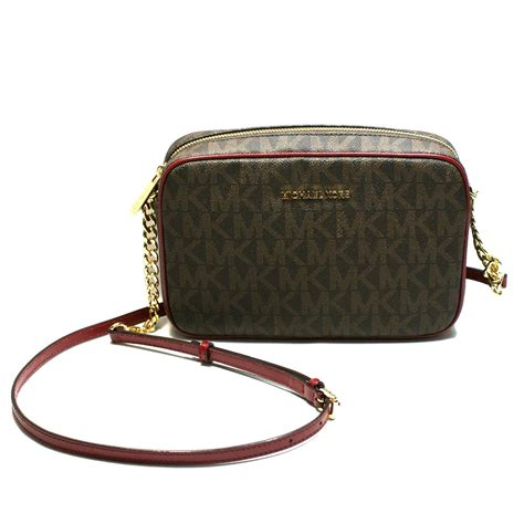 Catania Eastwest Clutch Purses Designer Handbags And Reviews At The Purse Page by Michael Kors Jet Set East West Leather Swing Crossbody