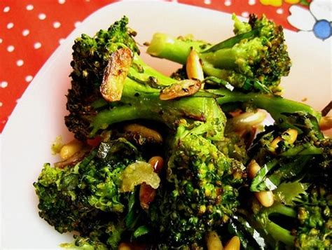 barefoot contessa roasted broccoli 15 best images about food veggies broccoli on pinterest barefoot contessa easy dinner party