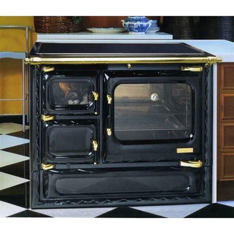 Agradable  Cocinas De Lena De Obra #3: Cocina-calefactora-de-lena-hergom-deva-100-n.jpg