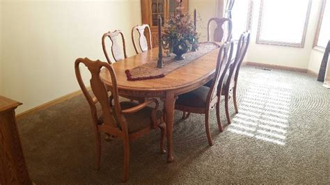 walter of wabash dining room table walter of wabash dining room set high end st cloud