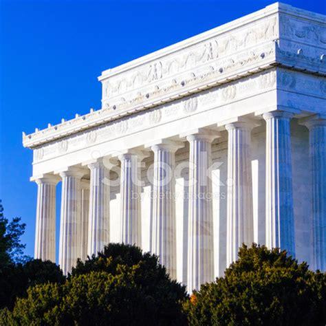 Lincoln Memorial Mba Tuition by Lincoln Memorial Closeup Washington Dc Stock Photos