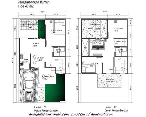 denah rumah 2 lantai model 2018 denah rumah 2 lantai denah rumah 2 lantai model 2018 desain denah rumah