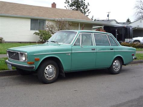volvo classics curbside classic 1972 volvo 144e volvo s blueprint for