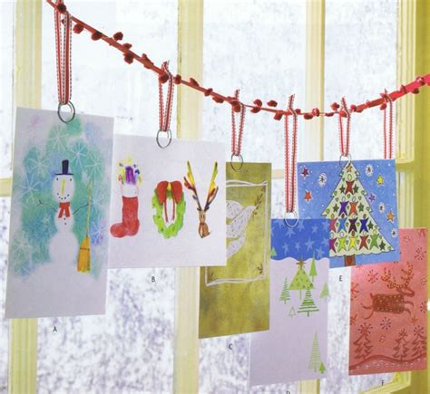 Leuchtende Fensterdekoration Weihnachten by Fensterdeko F 252 R Weihnachten Vermittelt Eine Tolle Feststimmung