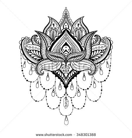 mandala tattoo coloring page 13 pics of henna coloring pages lion adult mandala