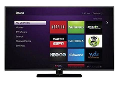 Led Lights Bedroom - jvc em42ftr review 42 inch 1080p led smart tv with roku