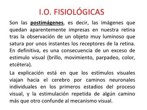 ilusiones opticas fisiologicas y cognitivas ilusiones 243 pticas 3 a y b