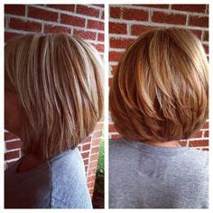hi low hairstyles hair ideaers on pinterest haircuts bobs and haircuts