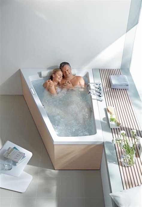 vasca da bagno duravit paiova vasca da bagno vasche ad incasso duravit