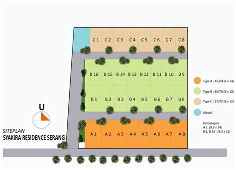Syari Syakira cluster rumah islami syakira residence serang