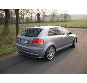 2007 Audi A3 8p – Pictures Information And Specs  Auto