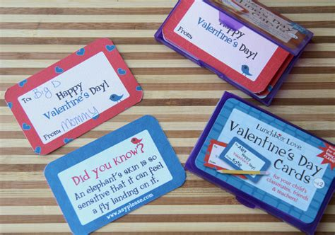 Kids Giveaway Ideas - valentine s lunchbox ideas for the family family fresh meals