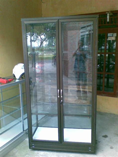 Meja Etalase Murah harga pipa aluminium ask home design cari lemari aluminium