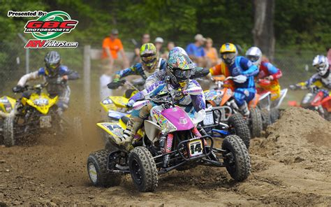 pro am motocross rath racing s billy cottage ama atv motocross pro am