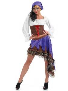 Adult gypsy queen costume fs3080 fancy dress ball