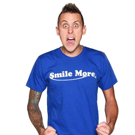 More T Shirt by Smile More T Shirts S The Smile More Store