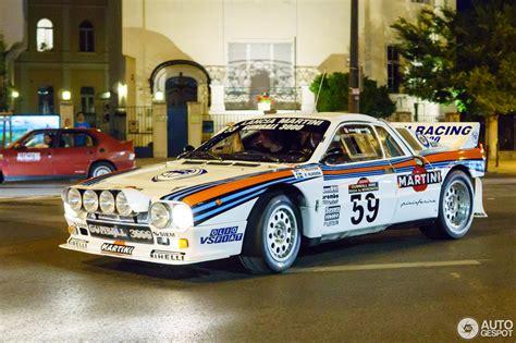 lancia rally 037 for sale lancia rally 037 5 september 2017 autogespot
