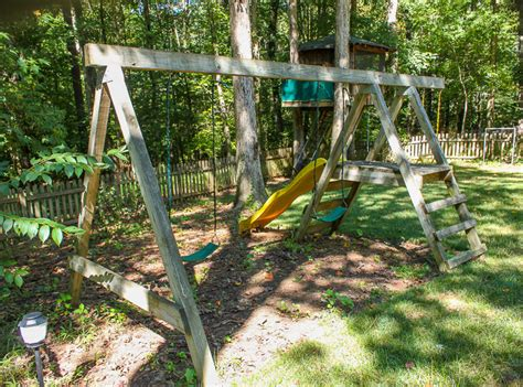 girls swing set swing set for grown ups pretty handy girl