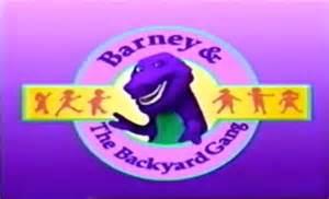 Barney And The Backyard Gang Videos Barney And The Backyard Gang Whatever Happened To