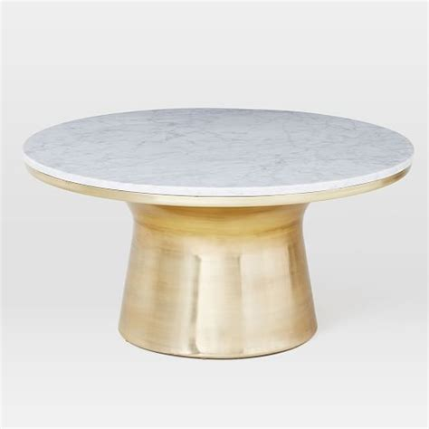west elm etched granite coffee table marble topped pedestal coffee table white marble antique