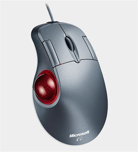 Mouse Trackball microsoft trackball optical trackball mouse reviews